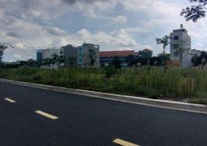 Đất nền Khang Phúc Khu dân cư Phong Phú, Bình Chánh 35tr/m2