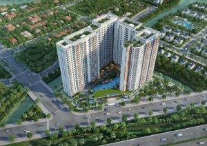 Bán gấp căn hộ 1PN+1 Jamila Khang Điền-Giá cực tốt-Liên hệ ngay 0932799660