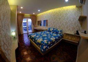 Bán nhà Mega Village Khang Điền full nội thất, giá 5 tỷ 590