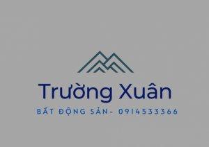 Đất  thổ cư lô góc dự án An Thiên Lý, giá 54.5 triệu/m2 LH 0914533366