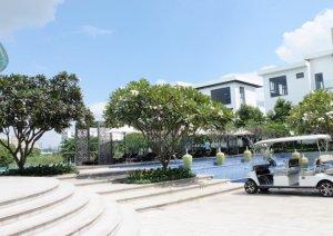 Chỉ với 13.8 tỷ Sở hữu ngay căn Biệt Thự Lucasta Khang Điền DTSD:250m2 - 0909128189