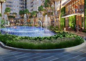 Mở bán căn hộ Khang Điền Jamila, chiết khấu lên đến 11.5% LH 0912113978