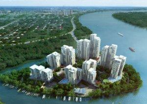 Sở hữu căn hộ phong cách sống resort chỉ với 2,2 tỷ/căn