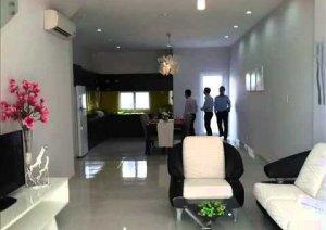Cần bán nhà phố dự án Mega Residence