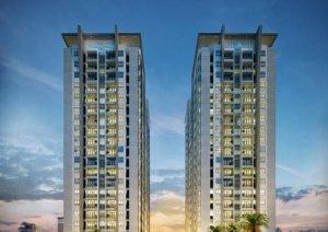 Căn hộ cao cấp quận 7, khởi đầu sự giàu có với căn hộ Luxcity