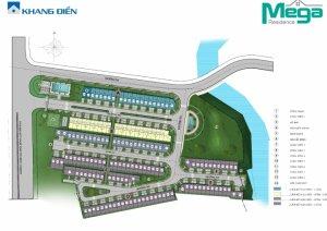 Bán gấp căn A Mega Residence,dt 5x18.5,Nội thất siêu cao cấp, giá 4.8tỷ. Lh 0949766228 Hải