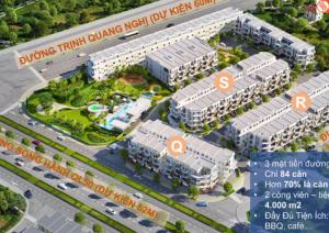 Cần bán  căn giá tốt Lovera Premier  DT 5x15m,Hướng ĐB, Gía 6.16 tỷ LH: 090 68 49 239
