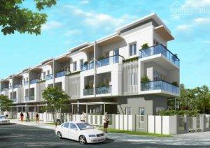 Bán căn biên nhà phố dự án Mega Village đã có sổ hồng, giá: 3,2 tỷ LH: 0932722884