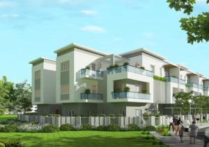 Bán nhà phố Mega Village căn biên giá tốt,  DT: 5x15m, giá: 3.2 tỷ. LH: 0932722884