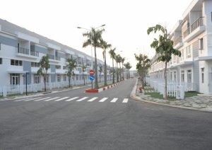 Bán nhà Mega Residence có nội thất cơ bản giá 3 tỷ