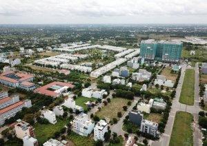 Đất nền Khu dân cư Lovera Park, Lovera Premier Bình Chánh