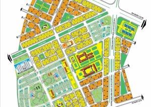 Đất nền Phong Phú 4 Bình Chánh giá rẻ chỉ từ 27tr/m2