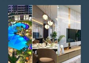 Bán căn hộ Safira khang điền quận 9, Tel: 0917490442 Ms Hà