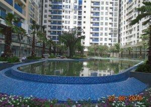 Chính chủ - Bán gấp căn hộ Jamila Khang Điền Q9 - Giá tốt