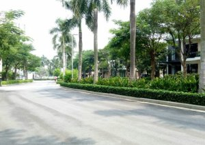 Bán Biệt Thự Lucasta Khang Điền Q.9 dtsd: 250m2 - 0909128189