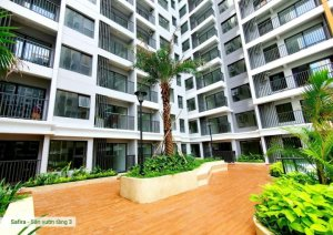 Bán căn hộ Safira khang điền quận 9 giá tốt nhất thị trường Tel: 0909 798 565  Ms Trang