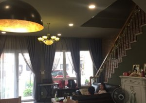 Bán căn L30 Melosa biệt thự SL, DT 8x18m, full nội thất cao cấp, giá 7.3 tỷ. LH 0949766228 Mr Hải