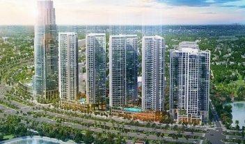 Dự án Căn Hộ Eco Green Sài Gòn Q7- MỞ BÁN BLOCK HR2 CK 7%