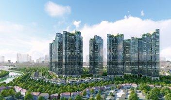 Sunshine City Sài Gòn