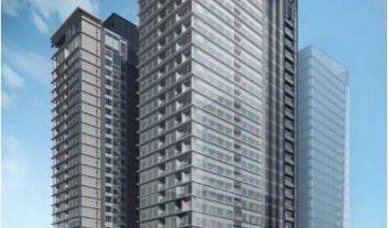The Marq HongKong Land