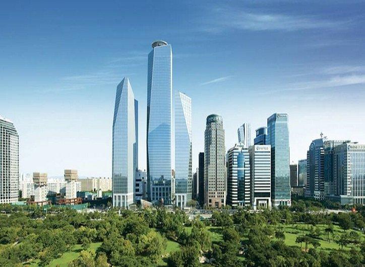 GS Metro City