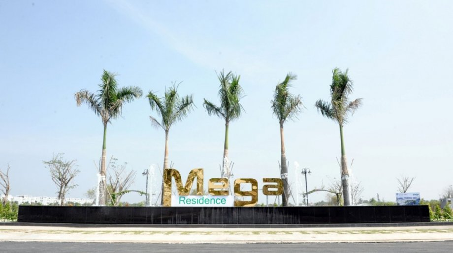 Nhà phố Khang Điền Mega Residence
