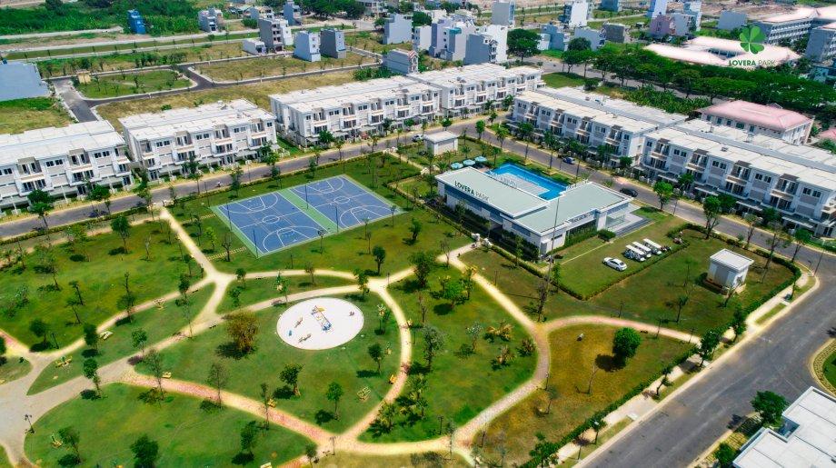 Khu 1 Lovera Park 21/03/2018