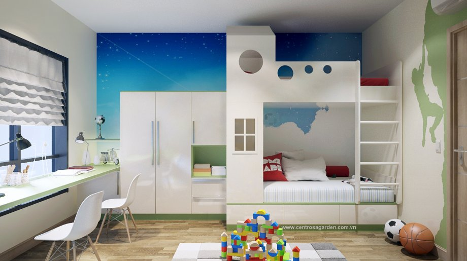 CHILDRENT ROOM V2